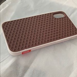 iphone xs max waffle case
